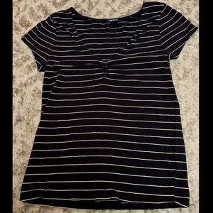 Forever 21 Ribbed Tee
